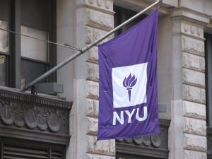 NYU-Flag